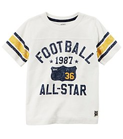 Carter's Boys' 2T-4T Football All-Star Graphic Tee
