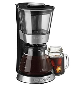 Cuisinart® Automatic Cold Brew Coffeemaker