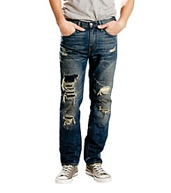 Levi's® Men's 511™ Slim Fit Destructed Jeans