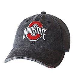 J. America® NCAA® Ohio State University Men's Whatever It Takes Baseball Cap