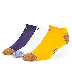 '47 Brand NFL® Minnesota Vikings Men's 3-Pack Blade Socks