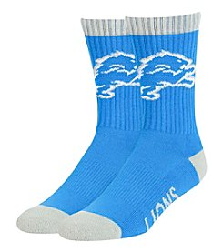 '47 Brand NFL® Detroit Lions Men's Bolt Socks