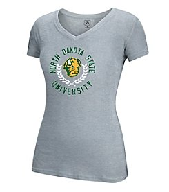 J. America NCAA® North Dakota State Bison Women's Essential Tee