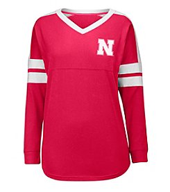 J. America NCAA® Nebraska Cornhuskers Women's Gotta Have Cheer Tee