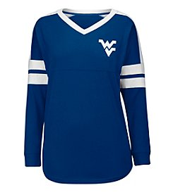 J. America NCAA® Women's West Virginia Mountaneers Gotta Have Cheer Tee