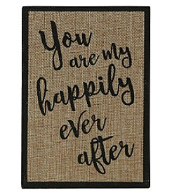 Sheffield Home Burlap