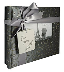 MKT@Home Premier Collection 2-Pack Silver Photo Albums