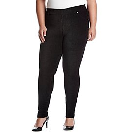 MICHAEL Michael Kors® Plus Size Corduroy Leggings