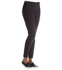 MICHAEL Michael Kors Lace Side Leggings