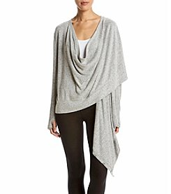 KN Karen Neuburger Long Sleeve Knit Cardigan