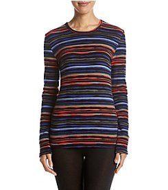 Cuddl Duds® Crew Neck Layer Top