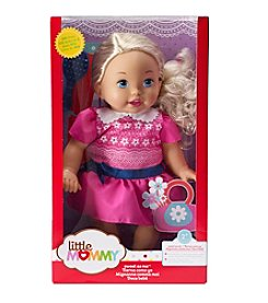 Mattel® Little Mommy Toddler Doll