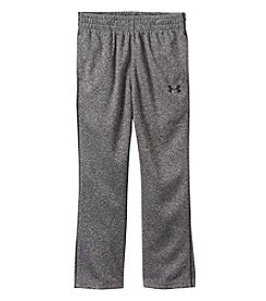 Under Armour Boys' 4-7 Midweight Champ Warm Up Pants