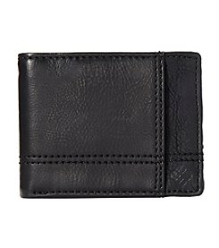 Columbia Men's RFID-Blocking Traveler Wallet
