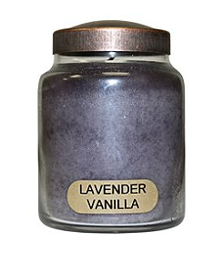 Keepers of the Light® 6-oz. Lavender Vanilla Candle