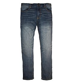 T.K. Axel MFG Co. Men's Slim Vintage Jeans