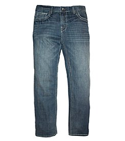 T.K. Axel MFG Co. Men's Relaxed Straight Jeans