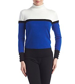 Cupio Colorblock Sweater