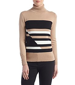Cupio Striped Sweater
