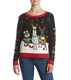 Love Always With The Band Christmas Sweater