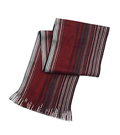 John Bartlett Men's Traditional Rochelle Scarf