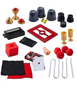 FAO Schwarz Kids Magic Trick Toy Set