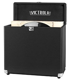 Victrola™ Storage Case for Vinyl Turntable Records