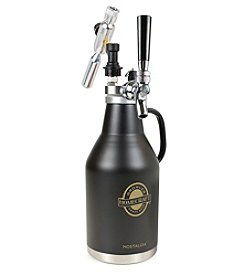 Nostalgia Electrics® Homecraft Beer Growler