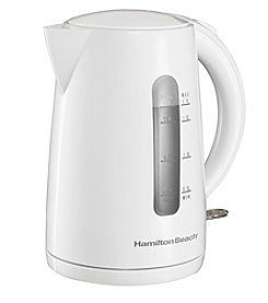 Hamilton Beach® Cordless Kettle