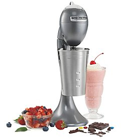 Hamilton Beach® Pro All-Metal Drink Mixer
