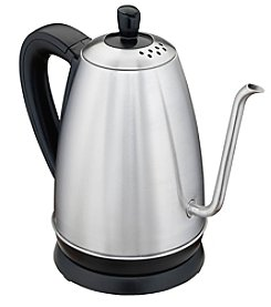 Hamilton Beach® Electric Gooseneck Kettle