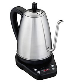 Hamilton Beach® Digital Gooseneck Kettle
