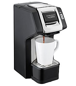 Hamilton Beach® FlexBrew® Single-Serve Plus Coffee Maker