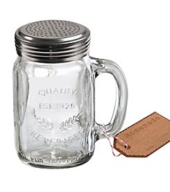 Artland® Masonware Set of 2 Glass BBQ Shakers
