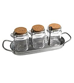 Artland® Masonware 10-Piece Condiment Set