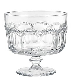 Artland® Pearl Ridge Trifle Bowl
