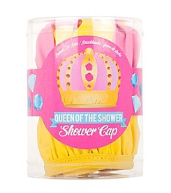 NPW Queen Shower Cap