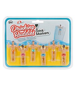NPW Drinking Buddies Drink Markers