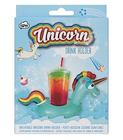 NPW Inflatble Unicorn Drink Holder