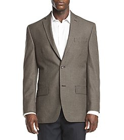 MICHAEL Michael Kors® Men's Big & Tall Mini Checker Sport Coat