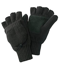 John Bartlett Statements Flip Knitted Gloves