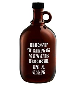 Artland® Barkeep Best Thing Since Beer in a Can Beer Growler