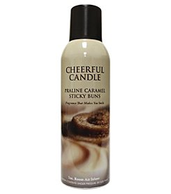 Cheerful Candle Praline Caramel Sticky Buns Room Spray