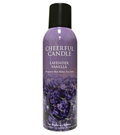 Cheerful Candle Lavendar Vanilla Room Spray