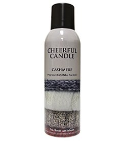 Cheerful Candle Cashmere Room Spray