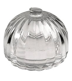 Artland® Veggie Keeper All-Glass Base and Lid