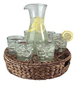 Artland® Garden Terrace Beverage Set with Carafe