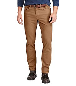 Chaps® Men's 5-Pocket Stretch Pant