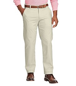 Chaps® Men's Flat Front Stretch Chino Pant
