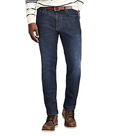 Chaps® Men's Straight Fit Stretch Jeans